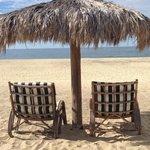 Rancho beach time