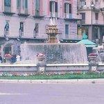 La Fontana di piazza trieste e trento