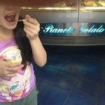 Il gelato quotidiano buono e leggero