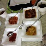 Ланкийский завтрак