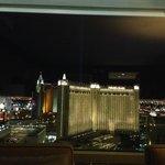Vegas Night Sky!