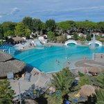 Camping Village Pino Mare Foto
