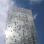 The Manchester Deansgate Hilton
