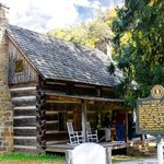 Hatfield and McCoy Historic Sites
