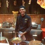 Smiley Chef