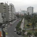 Malecom de La Marina - Sunsetmar Hotel