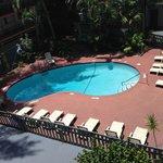 Foto de Beach Plaza Hotel