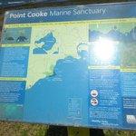Marine Beach area
