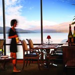 The Narrows fine dining restaurant