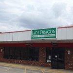 Jade Dragon - Outside