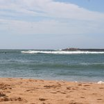 Kalapaki Beach and Surf