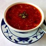 Peking Style Soup