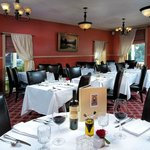 Enjoy a memorable dinner (with or without wine) in our historic 1849 dining room.