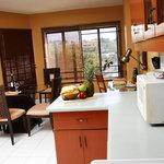 Cocina de Apartamentos