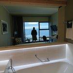 Zimmer aus dem Bad