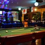 Bar del restaurant