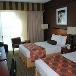 Photo de BEST WESTERN PLUS Robert Treat Hotel
