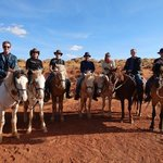 Monument Valley Horseback Tours