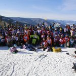 STARS Mountain Challenge 2014