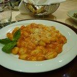 wonderful gnocchi