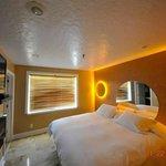 Jacuzzi Bedroom