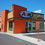 A & W Tillsonburg