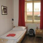 2 beds in my room