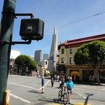 NORTH BEACH  - San Francisco