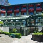 Restaurant du Quinta do Monte
