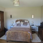 room - there was also a chair and sofabed, as well as an ensuite