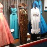 Some of Reba Mc Intire's clothes