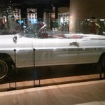 Webb Pierce's car
