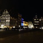 Strasbourg de nuit....