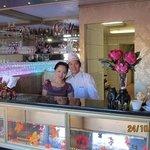 Bild från Kathy Thai Restaurang