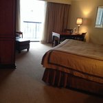 King room 1021