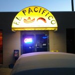 Pacifico Mexican Restaurant