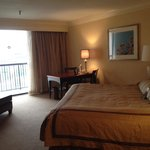King room south tower 1021
