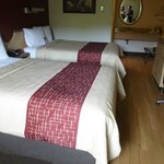 Double size Beds
