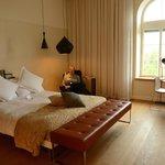 Room on floor 3A