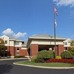 Hampton Inn & Suites Newtown