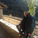 Eremo delle Carceri Assisi. Dott. Avv. Aldo Martucci