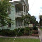 Historic Homes everywhere