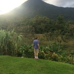 Our View of Arenal