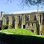 The Alverton's Great Hall