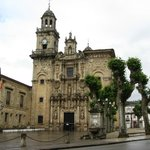 Monastery of San Salvador