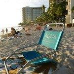 Foto de Aqua Aloha Surf Waikiki