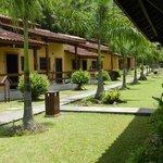 Photo of Hotel Fazenda Bosques do Massaguacu