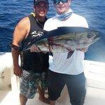 Nice Blackfin Tuna