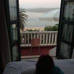Просыпаешься утром , а за окном рай!!! Жизнь прекрасна!!!!