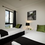 Foto van Jack & Newell Cairns Holiday Apartments